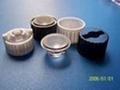 led lens / optical lens / led light / led lamp / led bulb / glass lens / lens 5