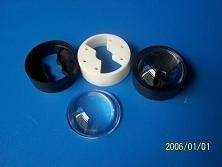 led lens / optical lens / led light / led lamp / glass lens / lens