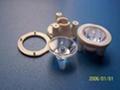led lens / optical lens / led spotlight