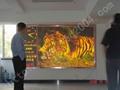 室內3.75雙基色led顯示屏