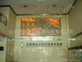 室內5.0(17222點)雙基色LED顯示屏 4