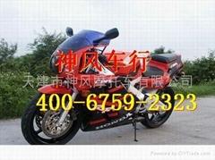 本田CBR250RR摩托車