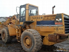 Songkate small loaders used bulldozers
