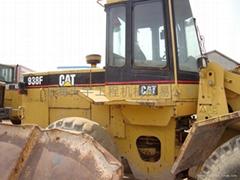 Carter imports Komatsu loader kwasaki used bulldozers
