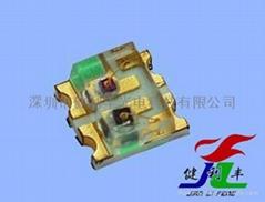 SMD LED 贴片式发光二极管
