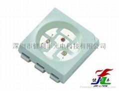 5050SMD LED 貼片式發光二極管
