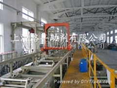 提供钢铁、铜、铝化学镀镍加工(表面处理加工)服务