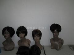 wig hair net