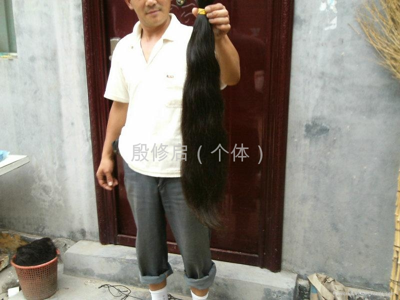 100% human hair extensions 1