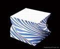 memo cube 4