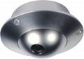 CCTV UFO Color Camera