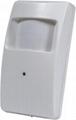 IR Dector Camera