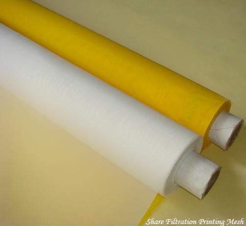 Polyester Monofilament Printing Mesh 1