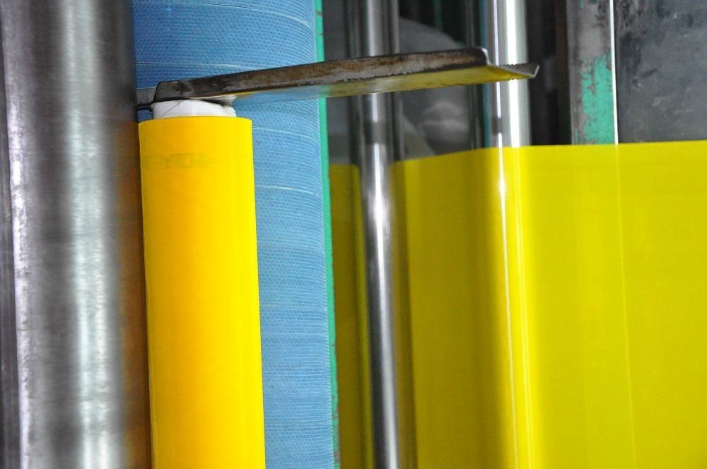 Polyester Woven Screen Printing Mesh 1