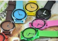Wrist Watch with Fashion Design (ALK-WS067)