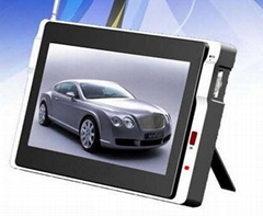 "4.3"" GPS Portable Navigation Device"