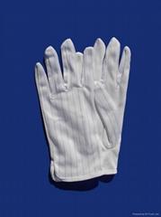 无尘室专用手套