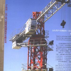 出租出售连云塔吊 (中国) - 建筑,装饰 - 采购信息