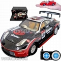 RC Mini Car RCH81320