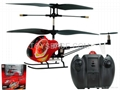 3 Channel R/C Mini Copter (RPC68104)