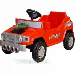 RC Ride On Car 99818 (ZTL69082)