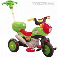 Electric Children Tricycle ZTL78336