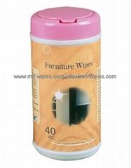 Furniture Wipes