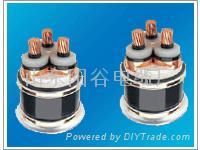 電力電纜  橡套電纜 礦用電纜  光纜  交聯電纜