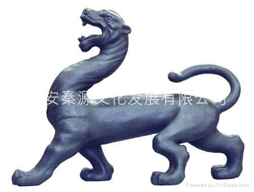 菊花瓶 陶瓷工藝品 商務禮品 家居裝飾品 新穎 2