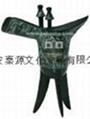 公道杯 陶瓷工藝品 商務禮品 家居裝飾品 新穎 3
