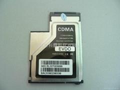 7.2M WCDMA Wireless modem