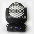 LED MOVING HEADS 108W