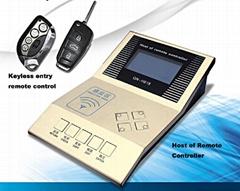 遥控器复制再生仪(拷贝机) QN-H618