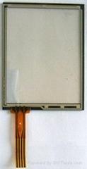 touch panel  of   LTP280QV-E01/Dopod 818/828/838/818Pro