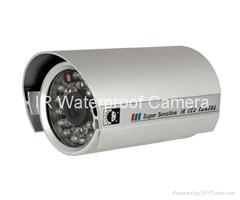 IR Low Lux Zoom Camera ,cctv