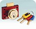 latch lock for wooden door,steel door
