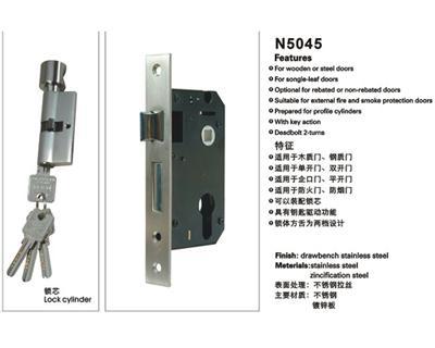 knob lock,handle lock, passage lock,insert corelock,computer lock 1