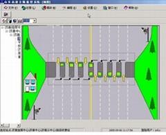 龙人高速公路监控系统
