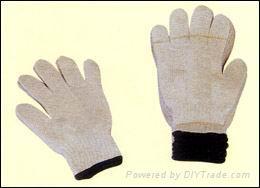 Cotton Glove 2