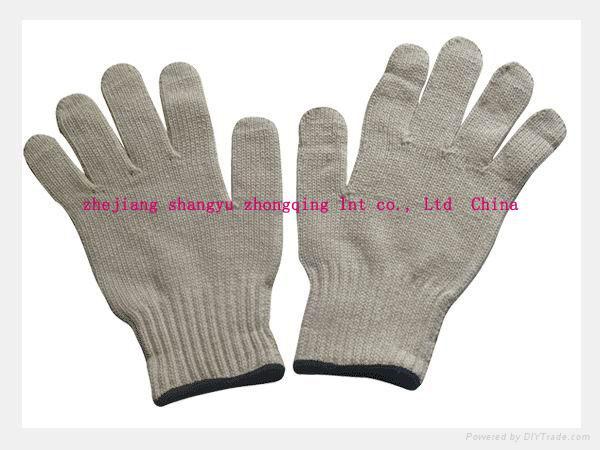 Cotton Glove 4