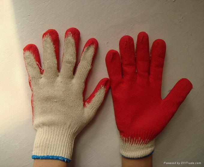 Gumming Working Glove 1