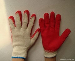 Gumming Working Glove