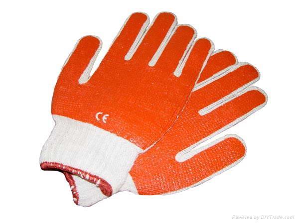 Gumming Working Glove 3