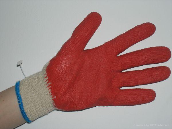 Gumming Working Glove 4