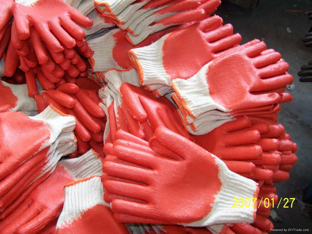 Gumming Working Glove 5