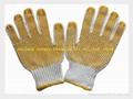 PVC Dots Glove