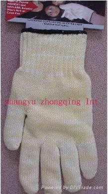 barbecue gloves 2