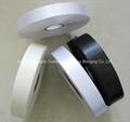 100% polyester satin printed ribbon 1