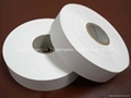 Polyamide coated nylon printing label ribbon 4