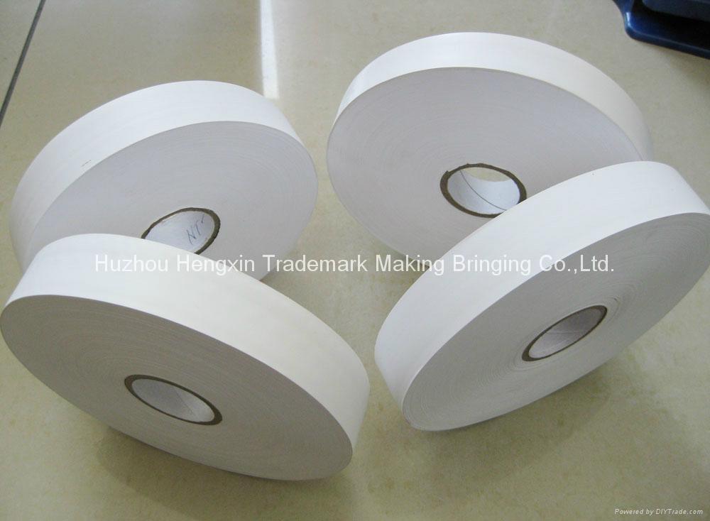thermal transfer printing nylon taffeta ribbon 1